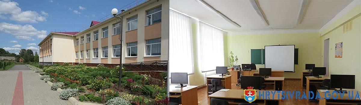 Підготовка закладів освіти Грицівської селищної ради  до нового 2018-2019 н.р.