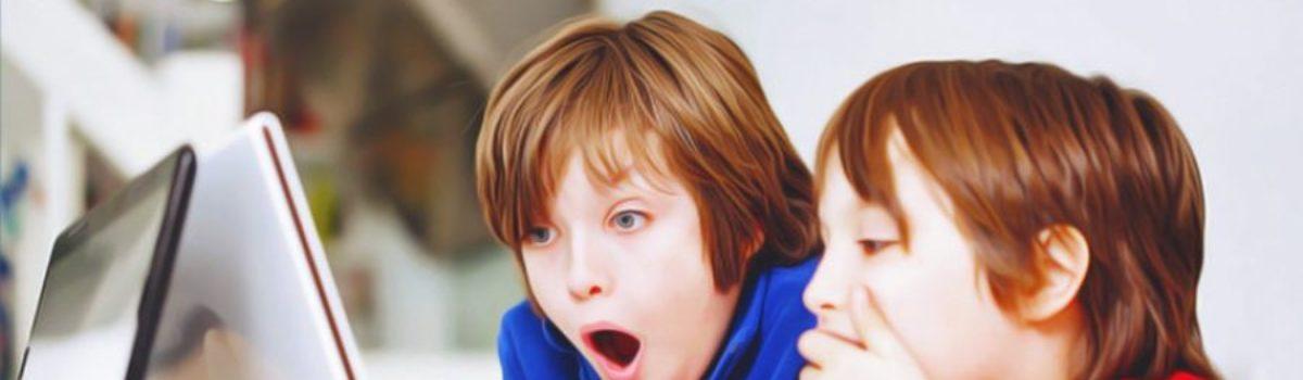 Зваблення дітей у мережі – як уважним дорослим впоратися з новим викликом