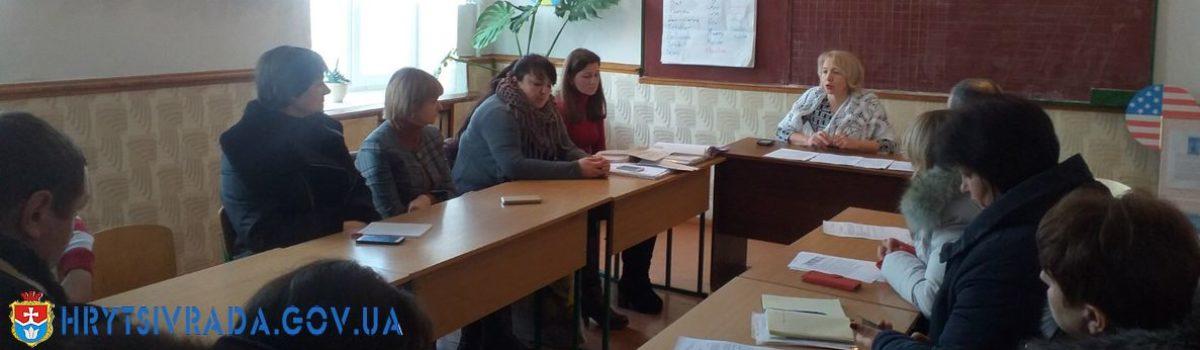 Засідання Малої координаційної ради!!!