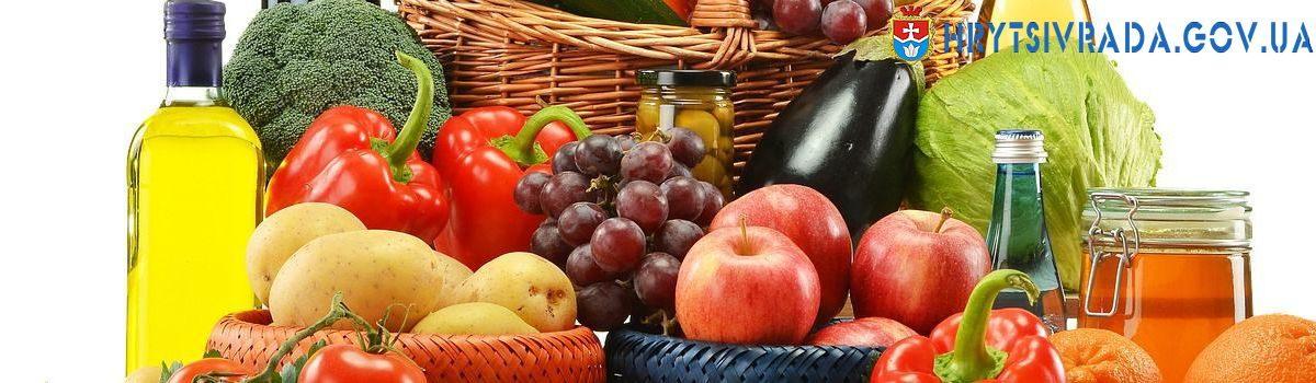 До відома споживачів та операторів ринку харчових продуктів (зокрема і громадського харчування)