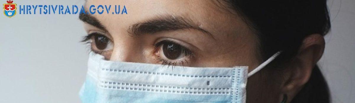 «Самоізоляція» під час коронавірусної інфекції