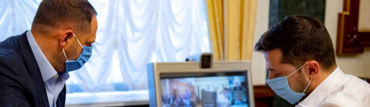 Люди виходять на роботу, і їм треба дати можливість добиратися – Президент