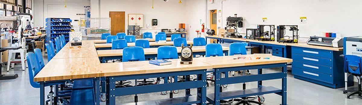 МОН оголошує прийом заявок на оснащення навчальних кабінетів і STEM-лабораторій у 2020 році – заявки приймаються до 13 червня