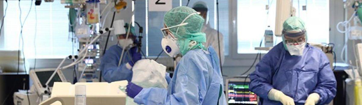 До уваги медичних працівників та керівників закладів охорони здоров'я