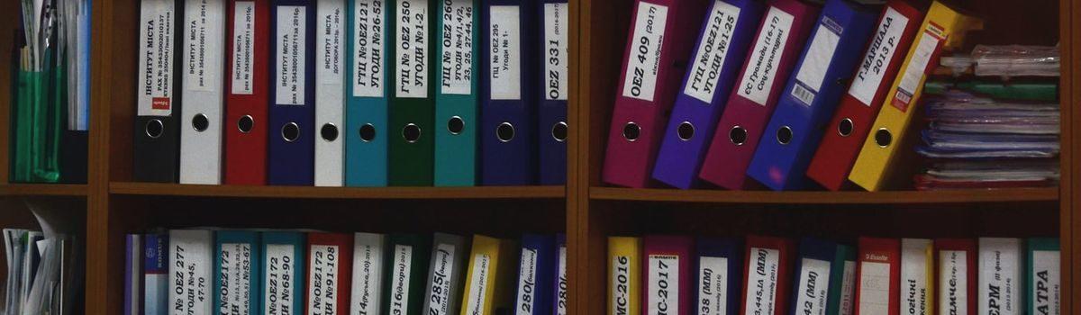 Обов'язкова ділова документація для шкіл відтепер не матиме свідоцтва відповідності педагогічним вимогам