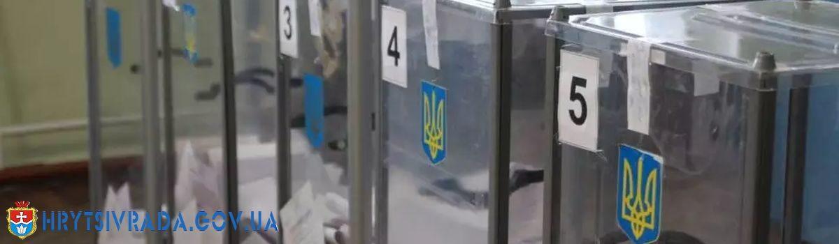 МОЗ спільно з ЦВК розробляють алгоритм проведення виборів в умовах карантину