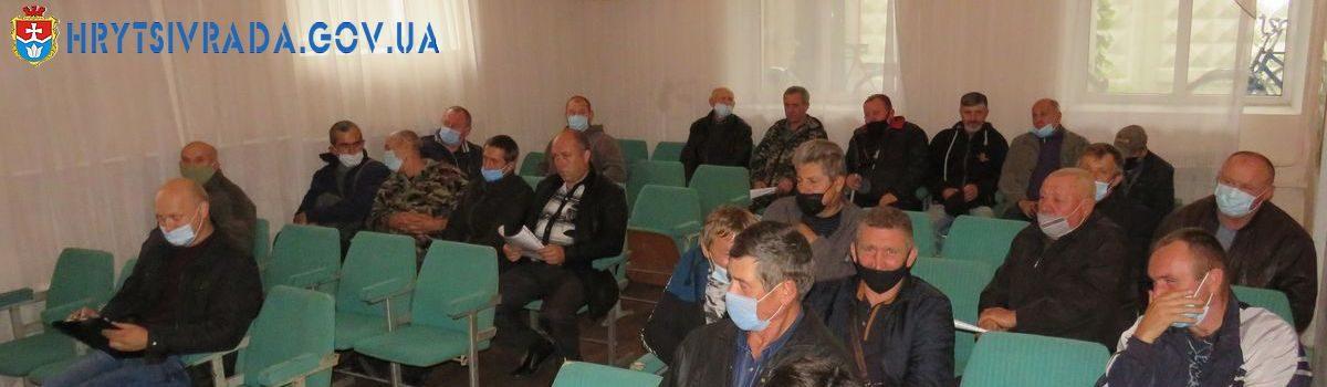 Відбулись навчання та перевірка знань працівників з питань охорони праці