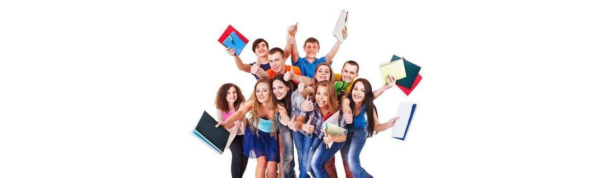 Молодь на ринку праці