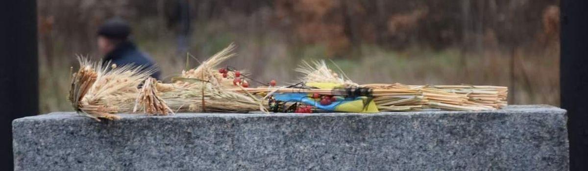 Відлуння трагічних подій голодомору 1932 – 1933 рр