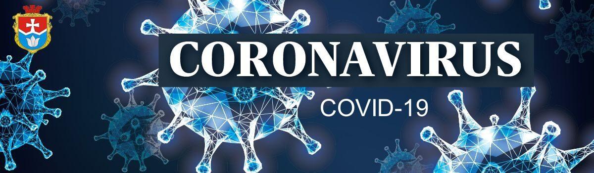 Оперативна інформація про поширення коронавірусної інфекції 2019-nCoV